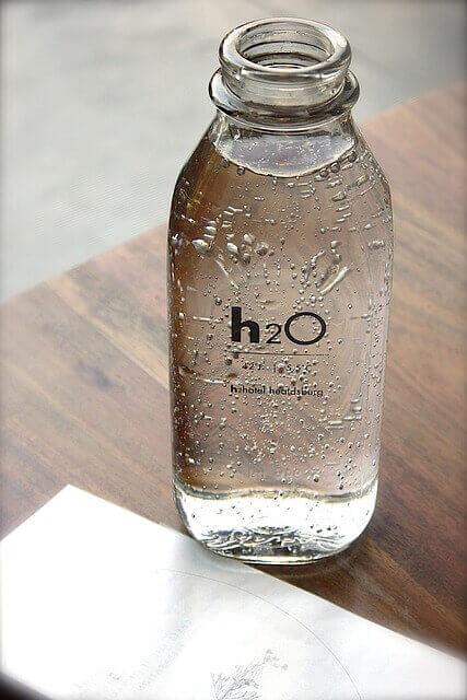 hydratation et tendinites