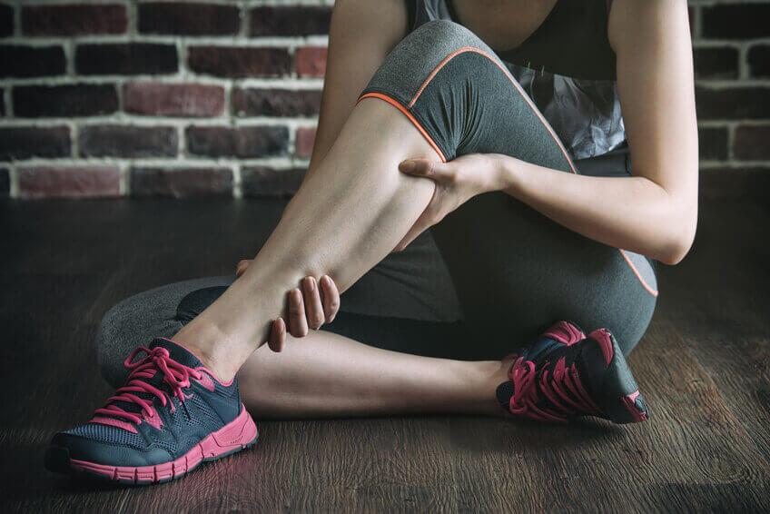 Comment prévenir les crampes par la nutrition - NATUR'MOVE